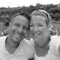 Une Chasse au Trésor - Chrys et Greg
