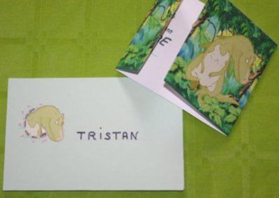 Une Chasse au Trésor dinosaure 4 5 6 7 8 9 10 ans - invitation