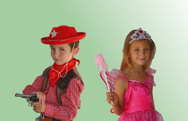Treasure hunts for children between 6 and 7 years old.