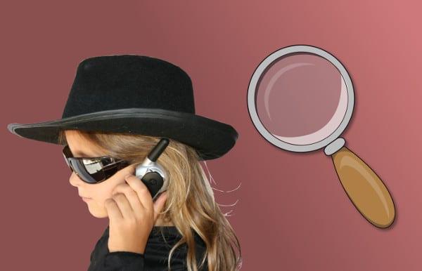 chasses aux trésors enquête pour enfants de 4 ans à 10 ans - Une Chasse au Trésor