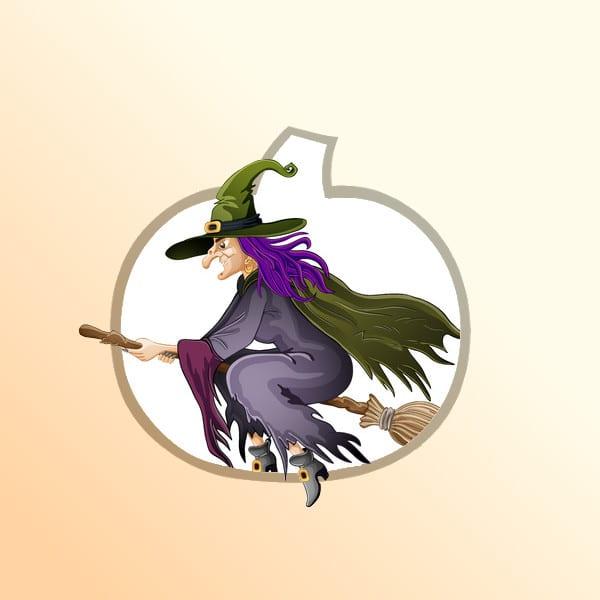 chasse au trésor primaire halloween - Une Chasse au Trésor