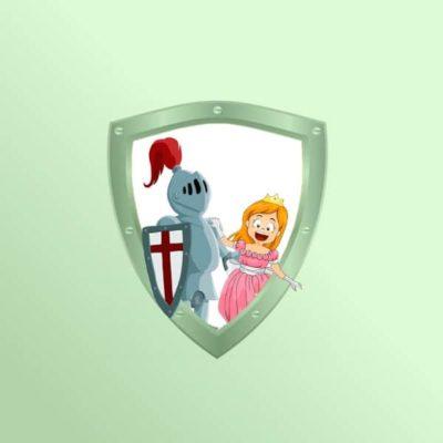 Une Chasse au Trésor - chasse au trésor princesse chevalier 6 ans 7 ans