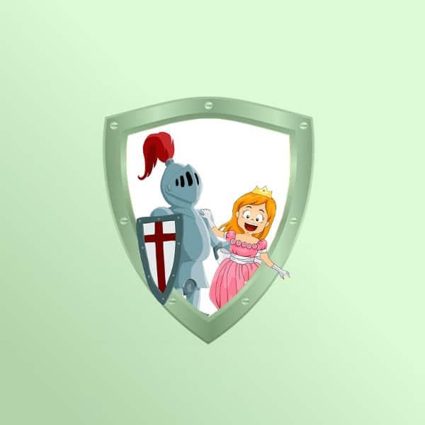 chasse au trésor 6 ans princesses et chevaliers - Une Chasse au Trésor